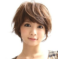 Japanese-hairstyles-for-women-short