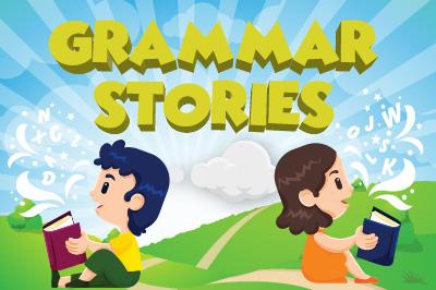Grammar stories